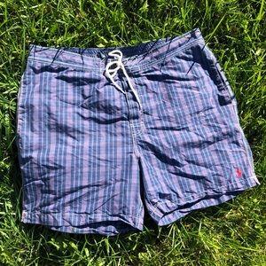 Ralph Lauren shorts/ swim trunks